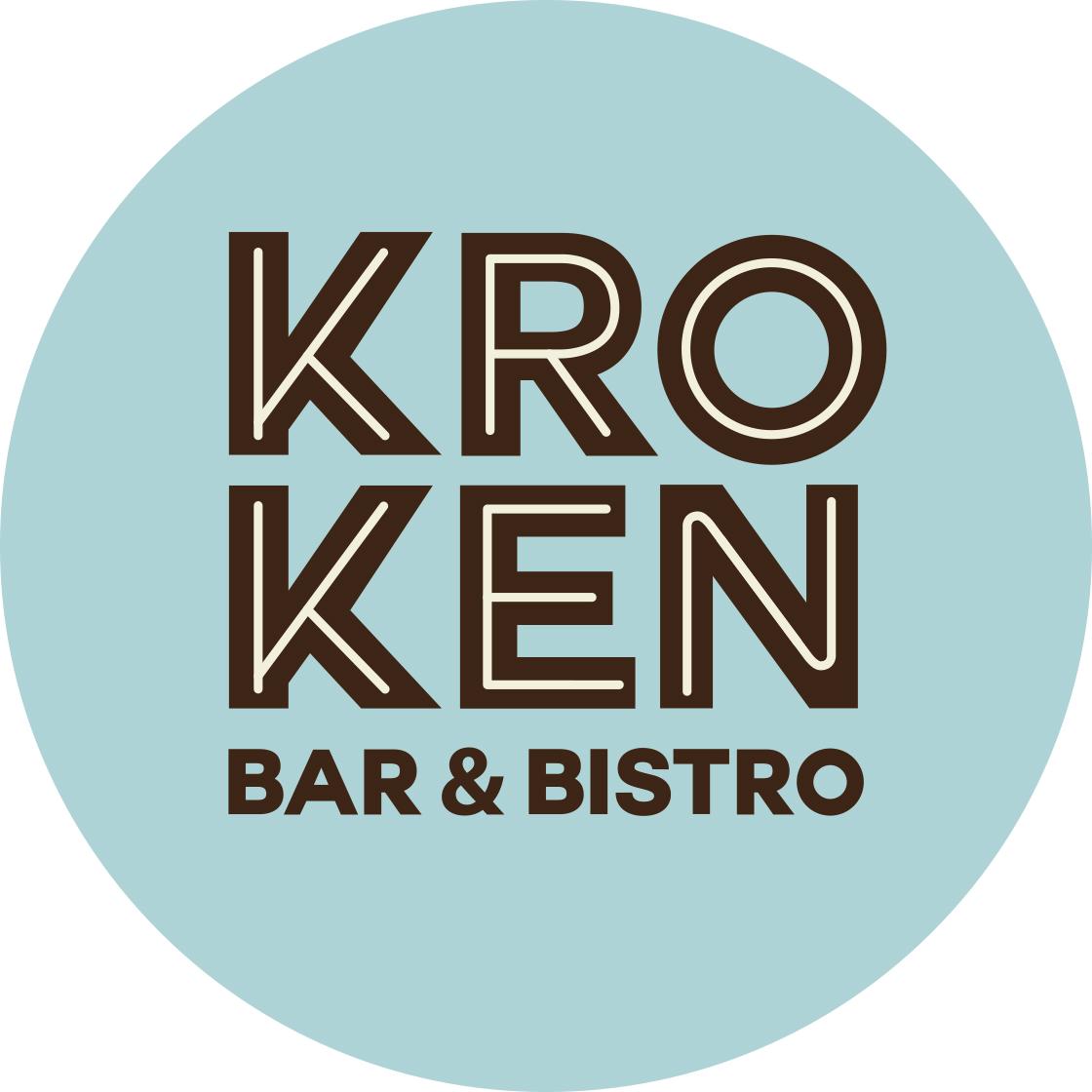 Kroken Bar & Bistro / Kjøkken Kroken