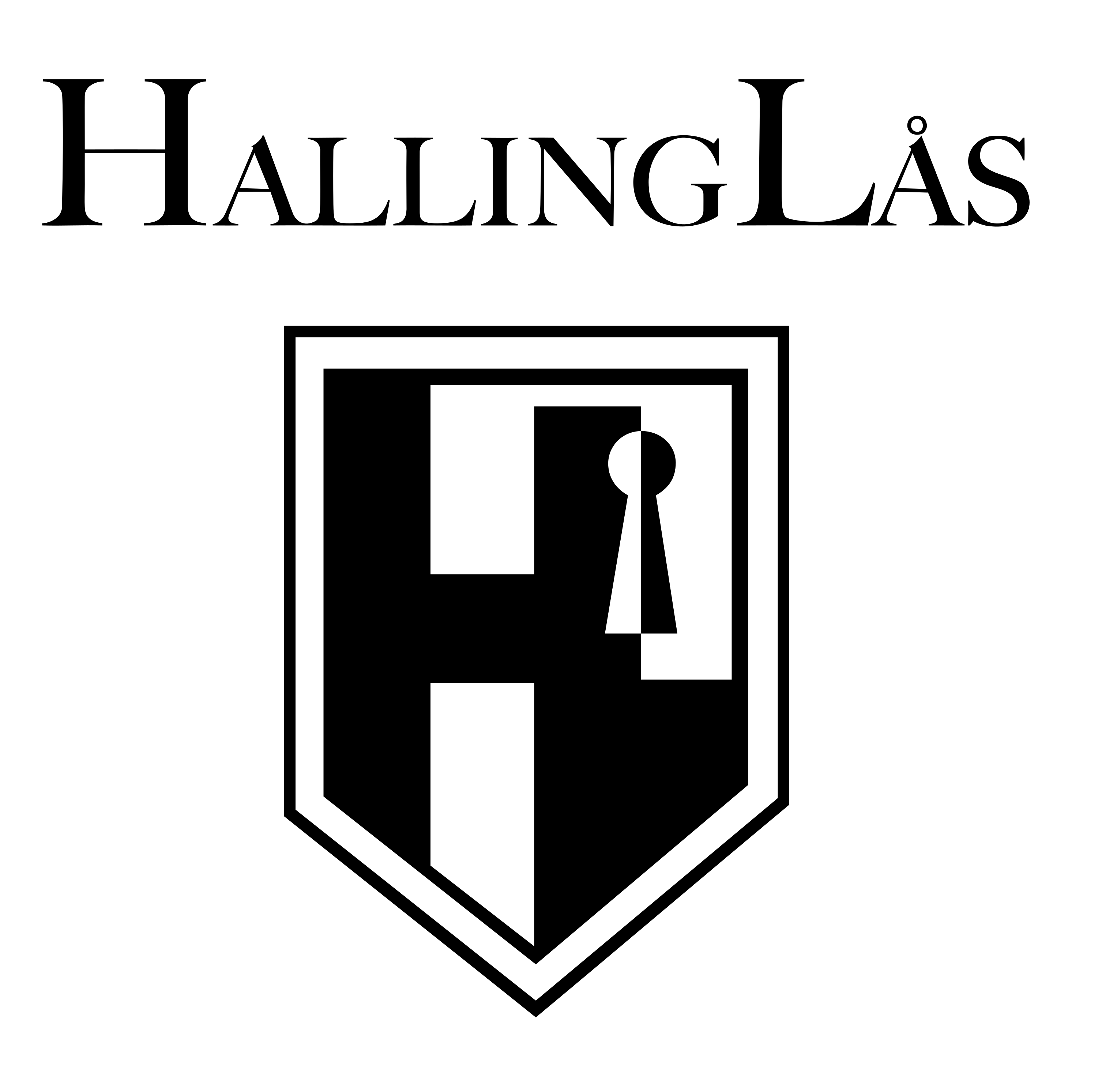 HallingLås
