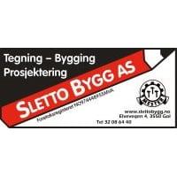 Sletto Bygg AS